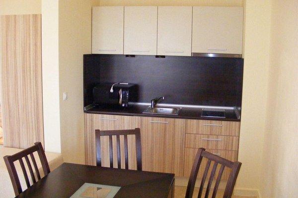 Apartments DreamBG - фото 10