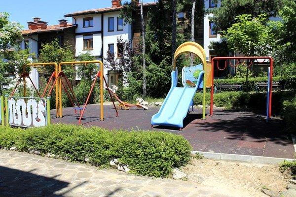 Apartments DreamBG - фото 15