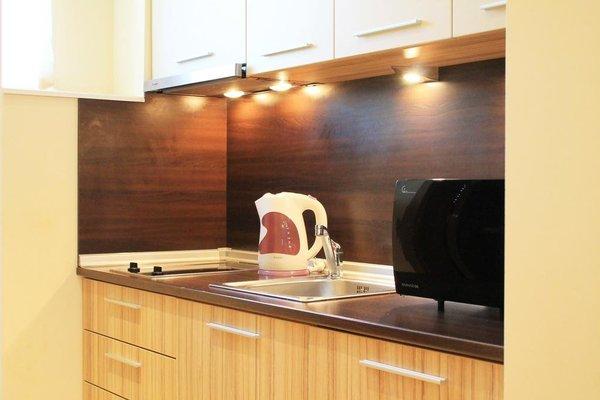 Apartments DreamBG - фото 9