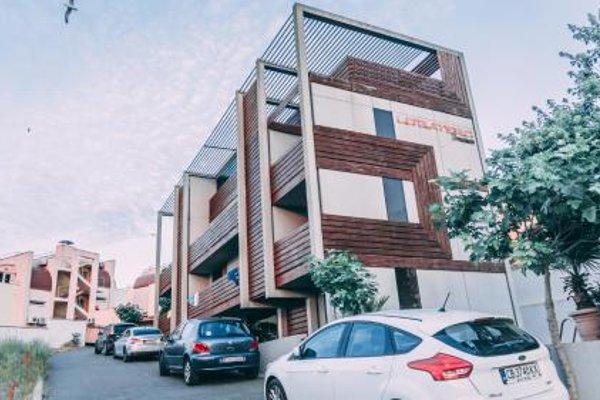 Design Hotel Logatero - 50