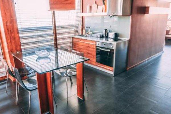 Design Hotel Logatero - 10