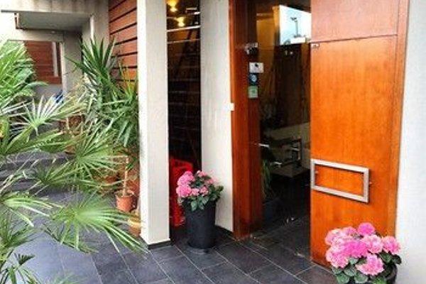 Design Hotel Logatero - 13