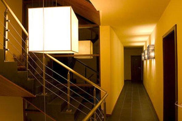Design Hotel Logatero - 15