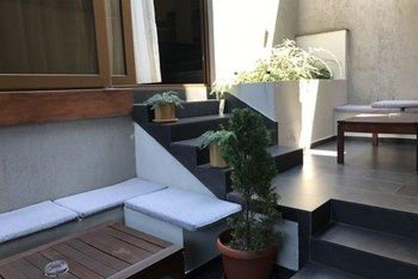 Design Hotel Logatero - 16