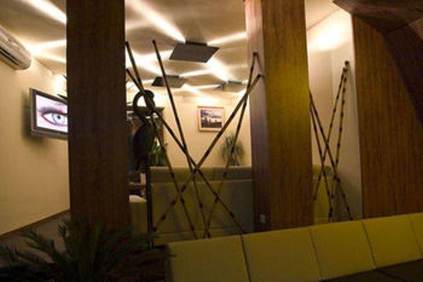 Design Hotel Logatero - 17