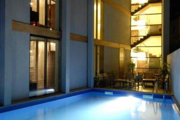 Design Hotel Logatero - 18