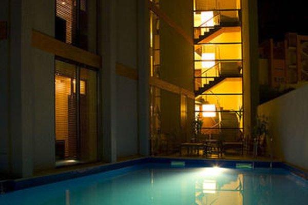 Design Hotel Logatero - 19