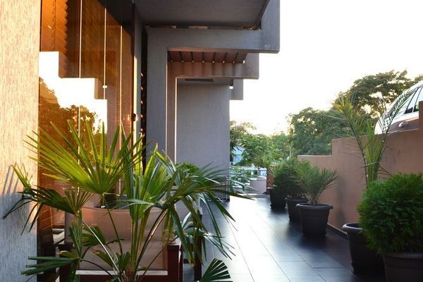Design Hotel Logatero - 20