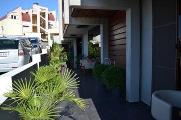 Design Hotel Logatero - 21