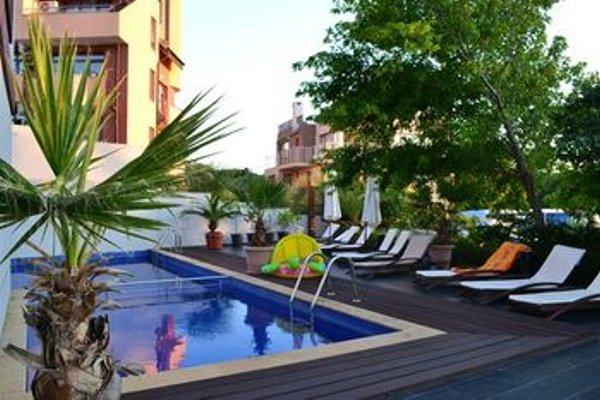 Design Hotel Logatero - 22
