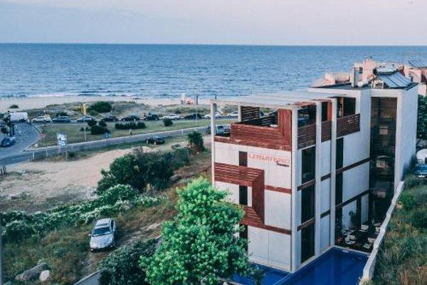 Design Hotel Logatero - 23