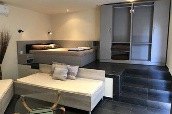 Design Hotel Logatero - 3