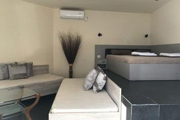 Design Hotel Logatero - 4