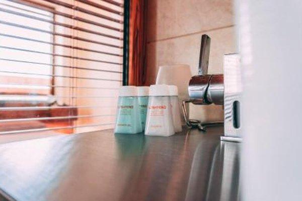 Design Hotel Logatero - 5