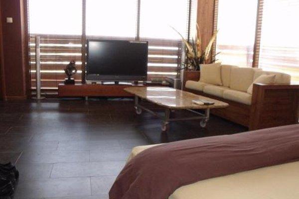 Design Hotel Logatero - 6