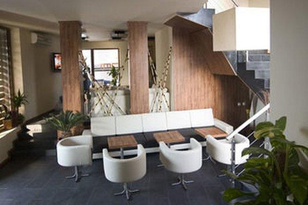 Design Hotel Logatero - 7