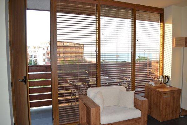 Design Hotel Logatero - 8