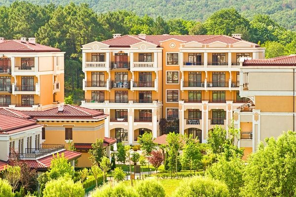 Green Life Beach Resort (Грин Лайф Бич Резорт) - фото 50