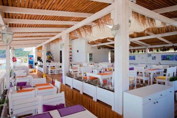 Green Life Beach Resort (Грин Лайф Бич Резорт) - фото 16