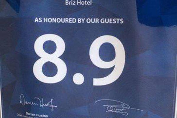 Briz Hotel - фото 17