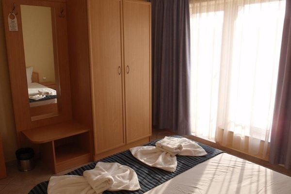 Briz Hotel - фото 4