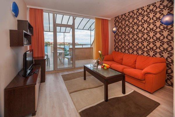 Selena Hotel - 3