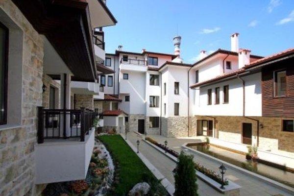 Sozopol Dreams Apartment (еx. Far) - фото 50