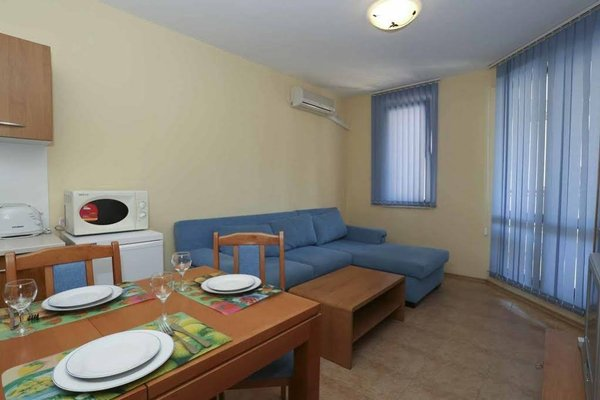 Sozopol Dreams Apartment (еx. Far) - фото 10