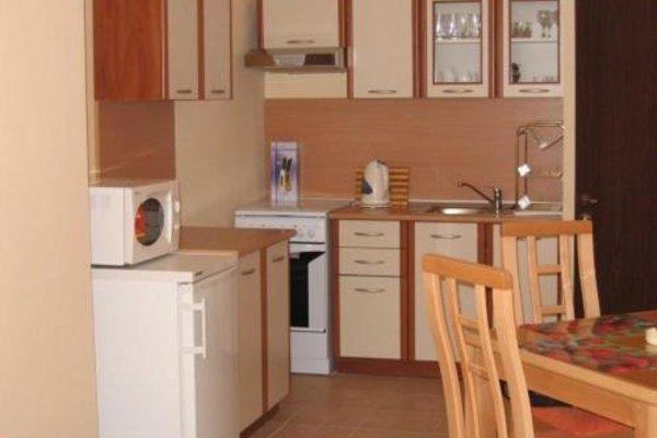 Sozopol Dreams Apartment (еx. Far) - фото 13