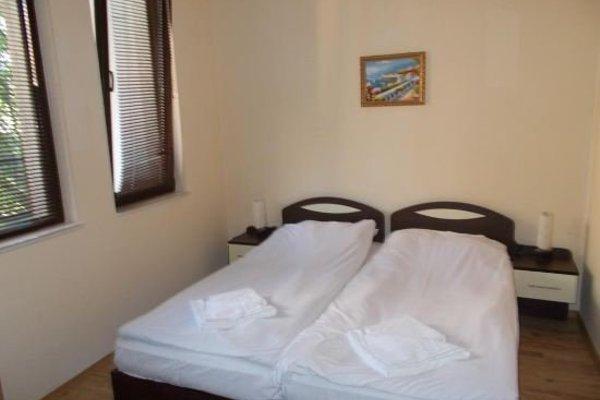 Sozopol Dreams Apartment (еx. Far) - фото 14