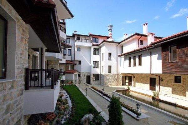 Sozopol Dreams Apartment (еx. Far) - фото 16