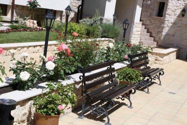 Sozopol Dreams Apartment (еx. Far) - фото 17