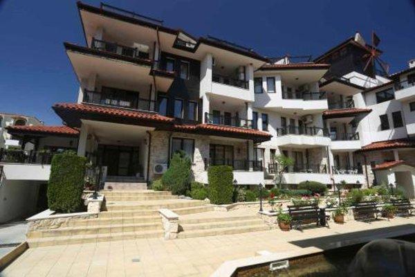 Sozopol Dreams Apartment (еx. Far) - фото 19