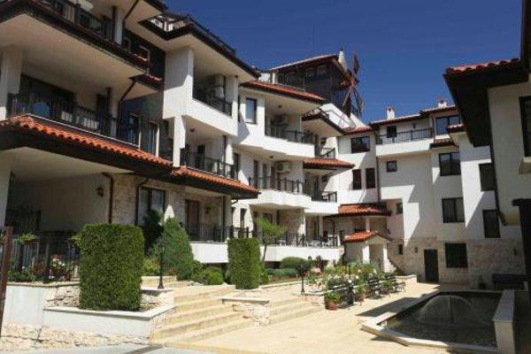 Sozopol Dreams Apartment (еx. Far) - фото 21