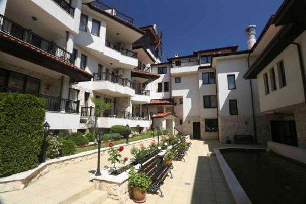 Sozopol Dreams Apartment (еx. Far) - фото 22