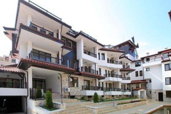 Sozopol Dreams Apartment (еx. Far) - фото 23