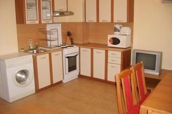 Sozopol Dreams Apartment (еx. Far) - фото 3
