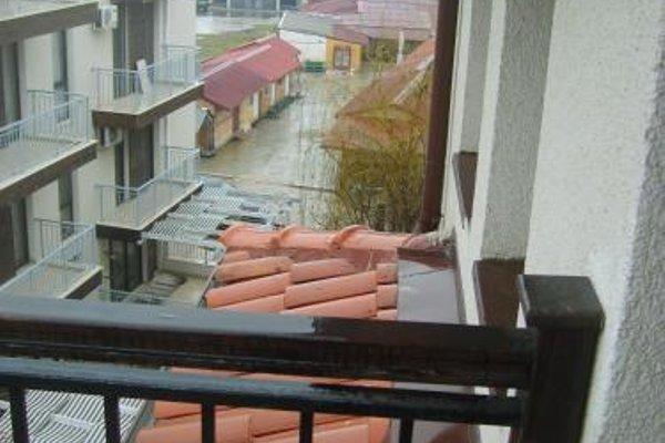 Sozopol Dreams Apartment (еx. Far) - фото 4