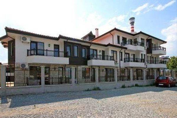 Sozopol Dreams Apartment (еx. Far) - фото 8