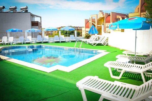 Гостиница Аполис - фото 22