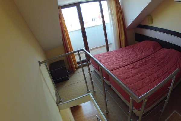 Гостиница Аполис - фото 3