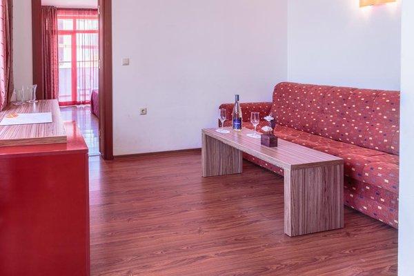 Гостиница Аполис - фото 6