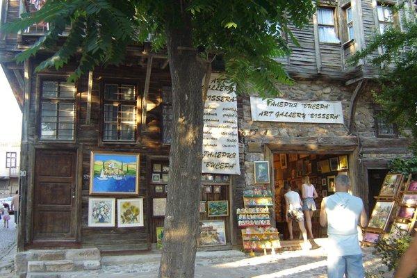 Tabanov Beach Hotel - фото 17