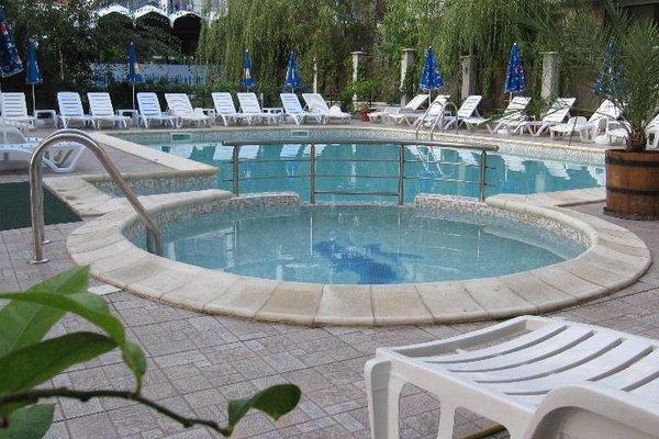 Tabanov Beach Hotel - фото 19