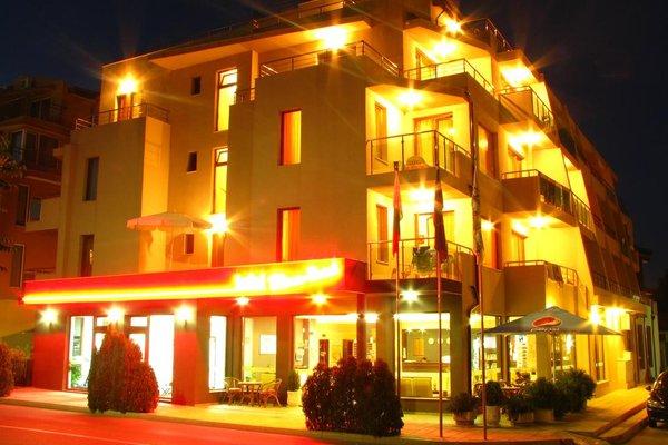 Tabanov Beach Hotel - фото 23