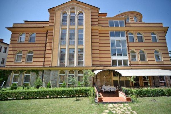 Villa Bizantium - 50