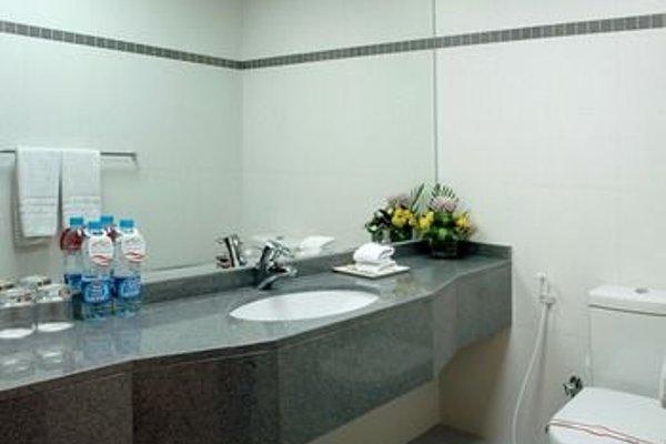 Marina Hotel Apartments - фото 4