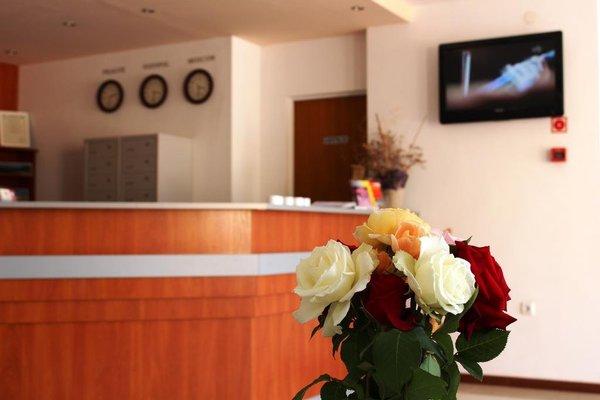 Hotel Hera - фото 12