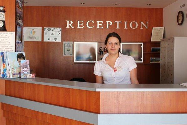 Hotel Hera - фото 13