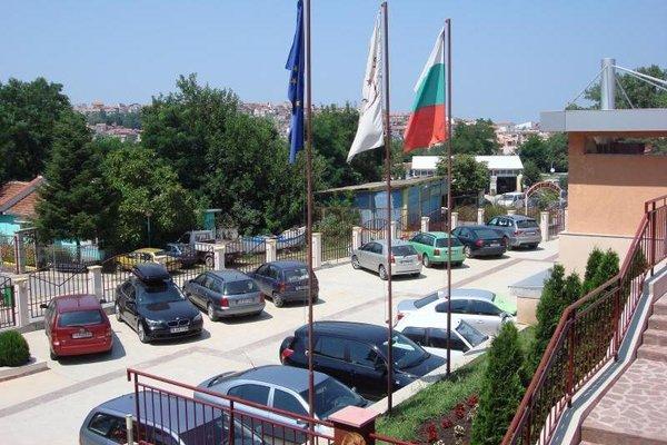 Hotel Hera - фото 18